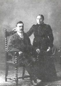 John & Anna Post